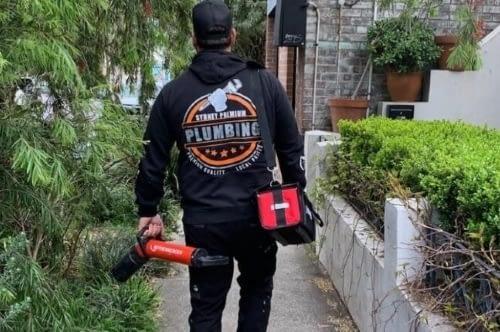 Emergency Plimbing Services Sydney