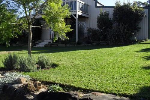 Lawn Mowing Castle Hill & Glenhaven
